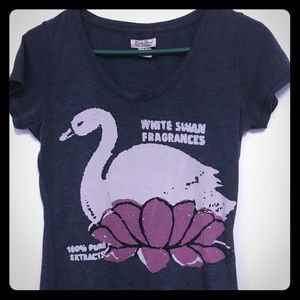 Lucky Brand Graphic T-shirt Small